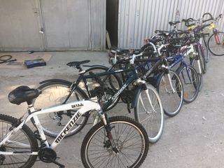 Biciclete din Germany .