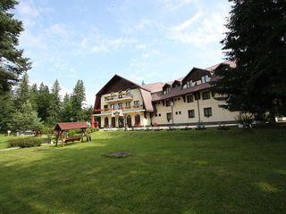 Vânzare complex hotelier Ruia. România. Brașov. Poiana Brașov.