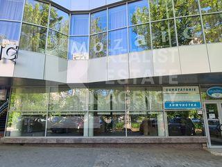 Spre închiriere, spațiu de 148 mp, Botanica, bulevardul Dacia