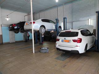 Reparatie BMW