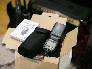 Canon600EX noua