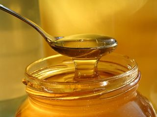 Предприятие по переработке мёда.