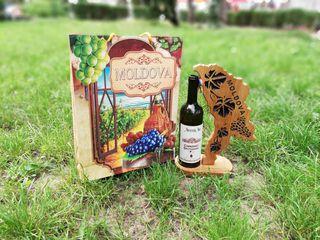 Сувениры подарки молдова