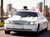 Бесплатное оформление и шампанское в подарок! лимузин Lincoln Town Car