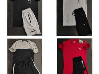 Nike Puma Gant Reebok Boss