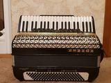 Срочно продается аккордеон состояние идеальное