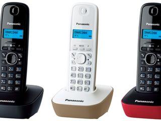 Telefon Dect Panasonic Tg1611
