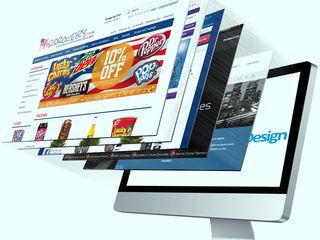 Сайты на заказ любой сложности, Продвижение, Администрирование!