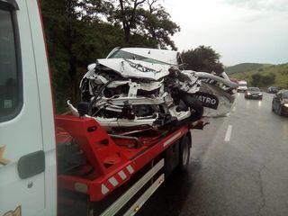 Эвакуатор Кишинев-Молдова 24/7 / Tractari Auto Romania