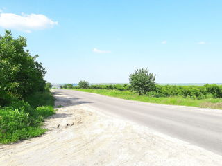 Teren agricol traseu Bacioi/Chisinau 0.2675 ha!