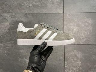Adidas Gazelle Grey Unisex
