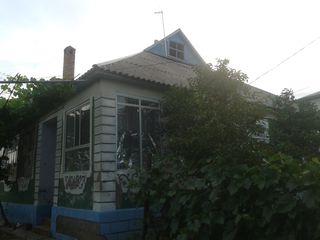 Дом по Первомайской в Дубоссарах с удобствами