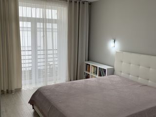 Apartament Lux in Centru, Апартамерт Люкс Центр