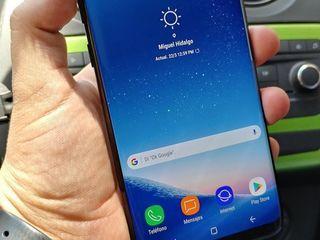 Забирай  Samsung Galaxy S8 + 64 Gb прямо сейчас без денег!