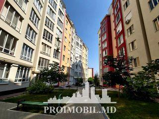Telecentru! bloc nou, 4 camere, autonomă! 99 mp, 58 900 euro!