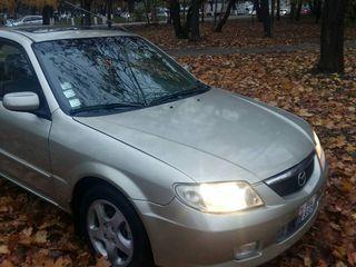 Mazda Altele