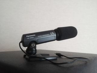 Microfon Panasonic vw-vms2e