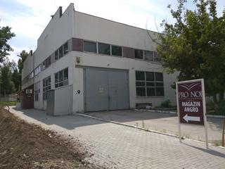 Se vinde depozit de 460 m2! Preț bun! Buiucani, bd. Alba Iulia