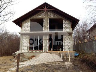 Casa cu 2 nivele, Buiucani, 130 mp,90000 € !