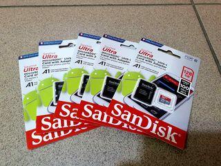 Micro SD.Usb флэшки 256Gb.128Gb, 64Gb, 32Gb, 16Gb.  3.0  SanDisk. Новые