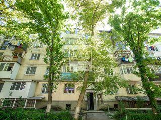 Apartament cu 2 camere! Râșcani, reparație euro!!!