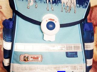 Рюкзак ортопедический фирмы McNeill (торг)