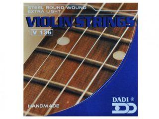 Set corzi vioara Dadi V 136