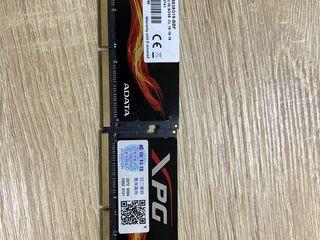 DDR4 8gbx2 2666 MHz