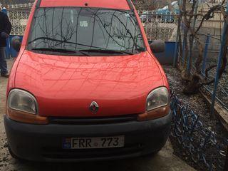 Renault Cango