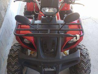 Другие марки ATV 150cm3