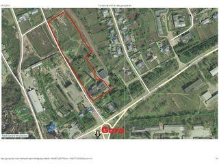 Leova - centru - 1.2 ha p/u constructie, cladire - 800 m2