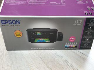 Продам Новый принтер Epson L810