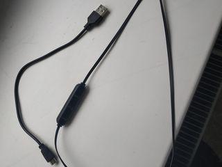 Продам новые блютуз наушники/Bluetooth casti