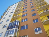 Квартира в Бельцах, 2 комнаты БАМ