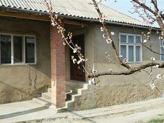Продаю дом в Криулень с выходом к реке