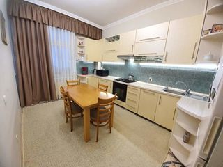 Vând apartament în bloc nou, 3 camere separate, reparație euro, parc, sect. Râșcani, 850 eur/m2!
