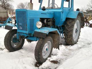 MTZ- 80