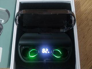 Casti Wireless Bluetooth 5.0 Беспроводные наушники