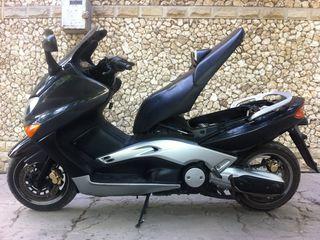 Yamaha Tmax T max