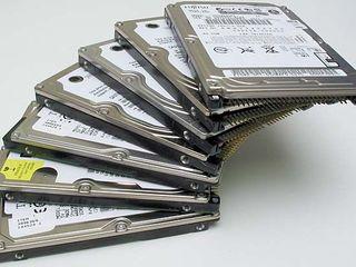 "Куплю, cumpar HDD, SSD 2,5"" pentru notebook."