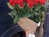 Розы и другие цветы в ассортименте по доступным ценам от