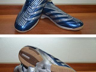 Adidas футбольные бутсы для зала размер 45-46