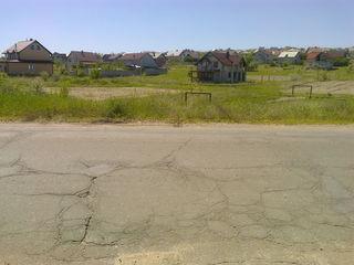 продаю участки с перспективой под строительство у трассы огород