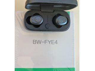 Bluetooth наушники Blitzwolf BW-FYE4. Проводные Monster N-Tune 100