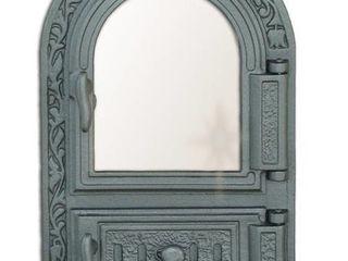 Польские чугунные двери для печей и каминов!!!