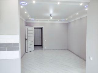 2-dormitoare + salon + bucatarie, etajul 7 din 8 cu ascensor.