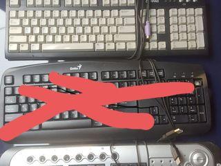 Tastaturi funcționale 100%