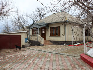 Vind Casa de locuit in sat. Gvozdova, r. Floresti, 4km la oras.