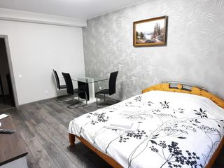 24/24chirie Apartament Botanica MuzCafe Cuza Voda+Sarmizigetuza