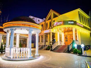 Restaurantul de lux Kvint Palace